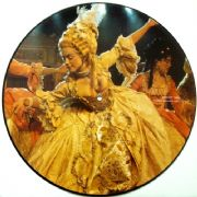 "SHINE A LIGHT - UK 12"" PICTURE DISC"